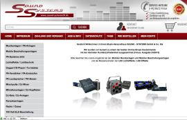 Sound-Systems GmbH & Co KG