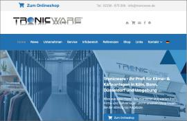 Tronicware GmbH