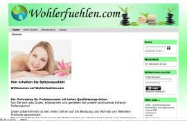 Wohlerfuehlen.com