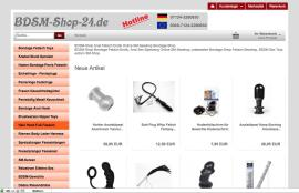Onlineshop Beck