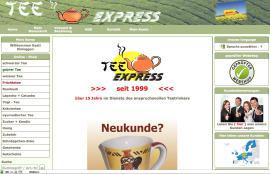 Tee-Express