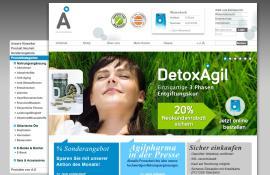 Agilpharma GmbH