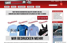 Shirtbedrucker.de
