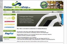 Ostsee-Bikeshop