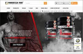 Powerstar Food