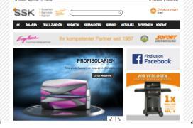 Sonnenbank.com