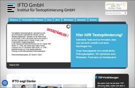 Institut für Textoptimierung GmbH