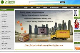 Get Grocery UG (haftungsbeschränkt)
