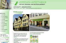Jordan-Apotheke