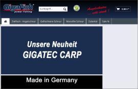 Bernd Kluckert - GigaFish