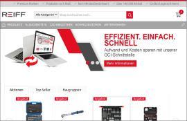 REIFF Technische Produkte GmbH