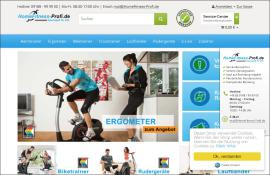 HomeFitness-Profi.de