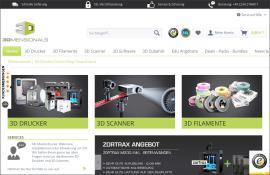 PONTIALIS GmbH & Co. KG / 3Dmensionals