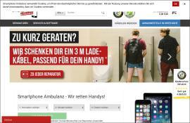 Smartphone Ambulanz UG (haftungsbeschränkt)